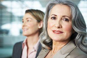 Từ tuổi 50 trở đi, phụ nữ sẽ ra sao?