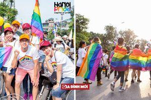 Viet Pride Hà Nội: Những khoảnh khắc không thể quên trong 6 năm đồng hành cùng LGBT
