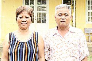 Sóc Trăng: Những cựu chiến binh hiến đất xây trường