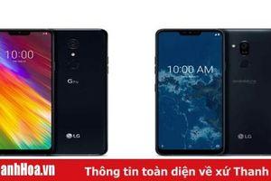 LG ra mắt 2 mẫu điện thoại thông minh mới tại triển lãm IFA