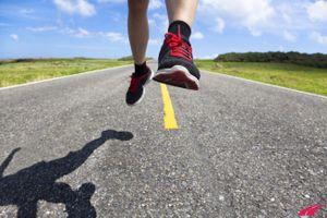 Tác hại của việc chạy bộ sai