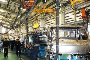 Cách mạng công nghiệp 4.0: Cơ hội và thách thức đối với phát triển kinh tế Việt Nam