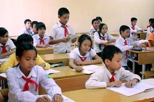 Phó Chủ tịch Hội Khuyến học Việt Nam: Học sinh nghỉ thứ 7 nhưng tham gia nhiều trải nghiệm khác