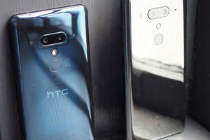 HTC U12 Life lộ cấu hình trước ngày ra mắt