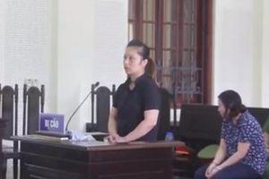 2 sơn nữ bị bán sang Trung Quốc trốn thoát về VN