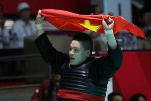 HLV pencak silat: 'VN nhỉnh hơn Indonesia nếu không đấu trên đất họ'