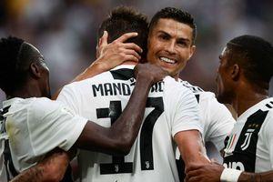 Vòng bảng Champions League: Ronaldo gặp lại MU, xuất hiện bảng tử thần