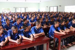 Vụ học viên cai nghiện trốn trại ở Tiền Giang: Còn 10 học viên chưa trở lại