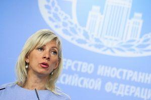 Nga cảnh báo nóng về sự chuẩn bị của Mỹ cho cuộc không kích Syria