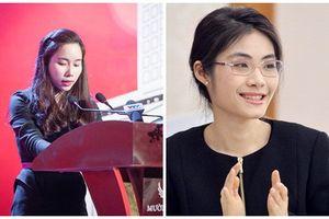 2 ái nữ kín tiếng nhưng giàu kếch xù của đại gia Việt