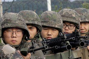 Sự khắc nghiệt của chế độ Nghĩa vụ Quân sự ở Hàn Quốc
