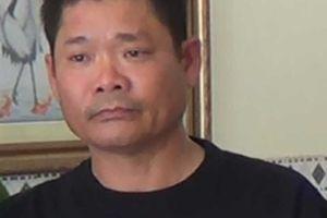 Khám xét nơi ở của đối tượng tham gia tổ chức khủng bố Việt Tân