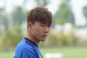 Minh Vương Olympic Việt Nam là ai?