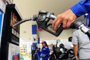 Không tăng thuế bảo vệ môi trường với xăng dầu đến hết năm 2019