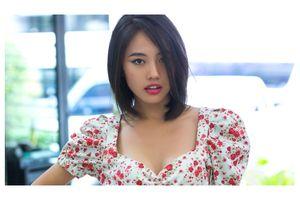 Rima Thanh Vy thay đổi ngoạn mục với mái tóc bob cá tính trong tập 2 Asia's Next Top Model 2018