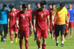 Dù thua trận, Olympic Việt Nam vẫn nhận 'hàng tá' lời khen từ bạn bè quốc tế