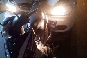 Thầy giáo dạy lái xe gây tai nạn chết người ở Huế bị tạm đình chỉ