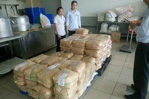 Cơm tấm Kiều Giang bị xử phạt hành chính hơn 2 triệu đồng