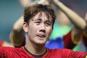 CĐV Hàn Quốc động viên tinh thần, báo chí châu Á ca ngợi Olympic Việt Nam sau trận thua