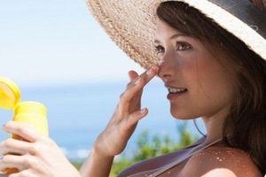 Điều bạn phải biết trước khi dùng kem chống nắng