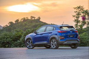 Hyundai Kona 2018: Người dùng chê ít, khen nhiều nhưng… không mua