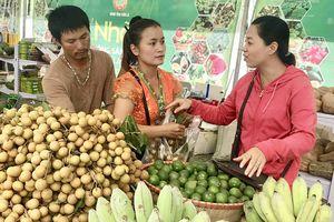 Doanh nghiệp, HTX tại Sơn La tham gia kết nối cung cầu tiêu thụ hàng Việt