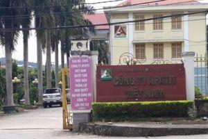 Kỳ 3: Nguyên Chủ tịch UBND tỉnh Lào Cai bị Thanh tra chỉ ra sai phạm về khoáng sản là ai?