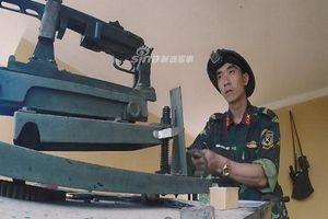 Trung Quốc ngạc nhiên trước vai trò mới của tiểu liên PPSh-41 trong Quân đội Việt Nam
