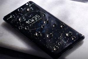 Xperia XZ3 là điện thoại OLED đầu tiên của Sony, giá không rẻ!