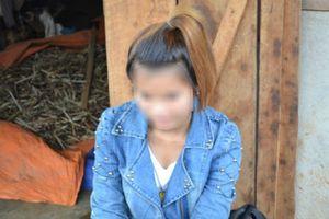Giải cứu thiếu nữ 16 tuổi bị dụ ra Hà Nội bán trinh