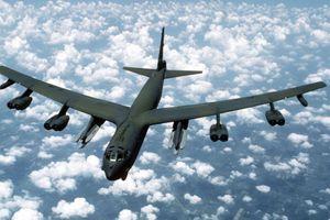 B-52 tuần tra Biển Đông và Hoa Đông, Mỹ gửi thông điệp đến Trung Quốc