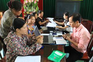 Giảm nghèo bền vững tại Hà Nội: Đa dạng và đồng bộ giải pháp