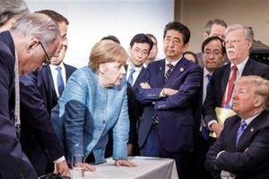 Báo Mỹ: Châu Âu quyết tháo 'vòng kim cô' Mỹ
