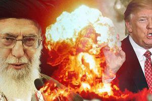 Nóng: Chuyên gia cảnh báo Mỹ sẽ tấn công Iran vào cuối năm