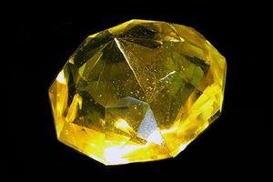 Vụ mất tích viên kim cương vàng kỳ bí nhất lịch sử