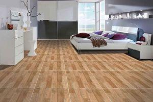 10 mẫu gạch giả gỗ bền đẹp và sang trọng
