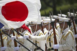 Những chính sách mới trong Sách trắng Quốc phòng Nhật Bản