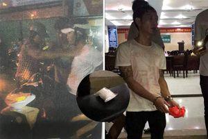 Chặt đứt hai đường dây ma túy từ Campuchia về Việt Nam