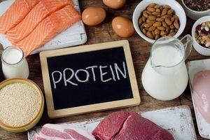 'Nạp' quá nhiều protein vào cơ thể: Lợi bất cập hại