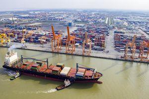 Tập trung phát triển cảng cửa ngõ quốc tế tại Lạch Huyện