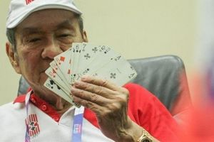 Tỷ phú 78 tuổi của chủ nhà Indonesia lập kỷ lục tại ASIAD 2018