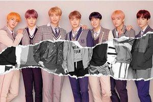 BTS lên tiếng về quyền LGBT - đi đầu trong việc phá vỡ chướng ngại lớn nhất Kpop