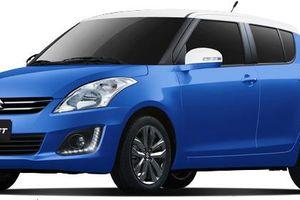 Suzuki Swift 175 triệu đồng ở Ấn Độ về Việt Nam với giá sốc