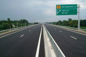 Mức phí tuyến đường cao tốc Đà Nẵng - Quảng Ngãi là bao nhiêu?