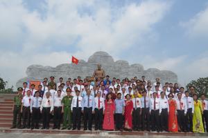 Bắc Giang: Phát huy vai trò nêu gương của cán bộ, đảng viên