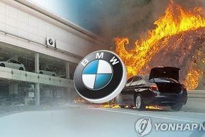 Hơn 1.200 người tiêu dùng Hàn Quốc khởi kiện BMW