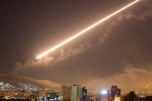 Nga cảnh báo nguy cơ Mỹ tấn công tên lửa vào Syria trong 24 giờ