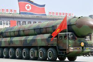 Triều Tiên sẽ không phô diễn tên lửa trong duyệt binh để làm hài lòng Mỹ?