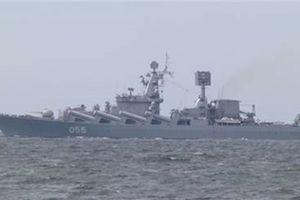 Nga đã cởi găng tay bình thản chờ Mỹ-Anh-Pháp