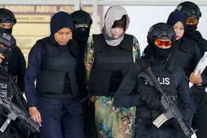 Malaysia tìm 2 nhân chứng Indonesia vụ Đoàn Thị Hương